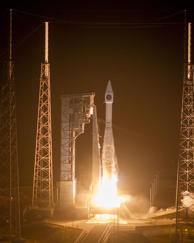 launch image
