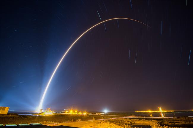 SBIRS GEO Launch image